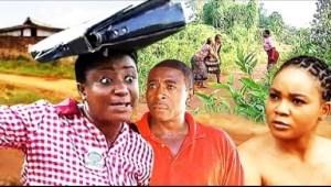 Video: EKAETTE GOES TO SCHOOL 1  -  2018 Latest Nigerian Nollywood Movie